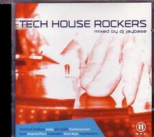 Tech House Rockers (2005) NEU, 2 CD