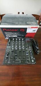 Pioneer DJ DJM-850-K DJ Mixer (PERFECT CONDITION)