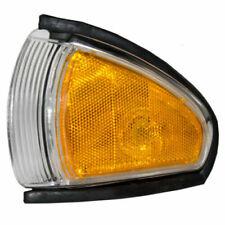 FITS FOR 1996 - 1999 PT BONNEVILEE CORNER LIGHT LEFT DRIVER SIDE