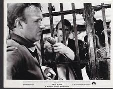 Gene Hackman closeup in Riot 1969 vintage movie photo 34413