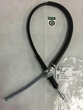 Bearmach Land Rover Defender 300tdi Handbrake Cable STC1530