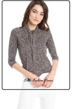 RRP 259 🌟MAX MARA   Tight-Fitting T-Shirt in Jersey     size XL  Mod.''VALDAR''