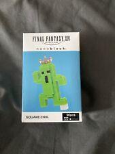 Final Fantasy Xiv Nanoblock Sabotender Cactuar
