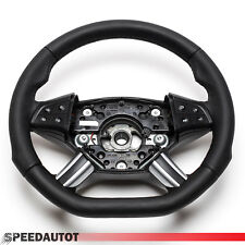 Ricambio Piatto Volante Volante in pelle Multif.mit Manager Mercedes Ml W164