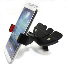 Universal CD Slot Mobile Phone Holder in Car Stand Cradle Mount For GPS iPhone