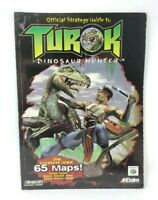 Turok Official Brady Games Strategy Game Guide