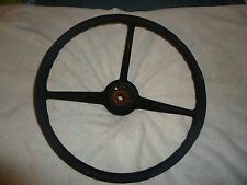 DODGE, FORD, CHEVY, GMC, ? STEERING WHEEL NO. BH 1938510