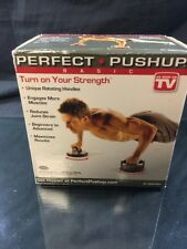 Perfect Fitness Perfect Pushup Brand New