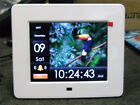 """ViewSonic 8"""" Digital Picture Frame frame free shippng"""