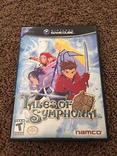 Nintendo Gamecube Tales Of Symphonia Game NO BOOK
