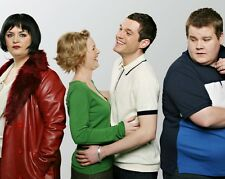 """Gavin and Stacey 10"""" x 8"""" Photograph no 1"""