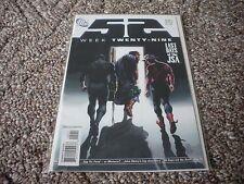 52 Week #29 (2006/2007 Series) DC Comics VF/NM