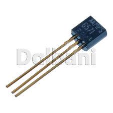 Mps6571 Original Motorola Semiconductor To92 Ecg383 Nte383 Bc636