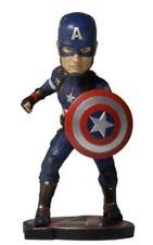 Figurines et statues jouets NECA en emballage d'origine scellé avec captain america