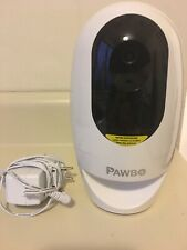 Pawbo Interactive Smartphone Pet Camera with Treat Dispenser and Laser Game!!!