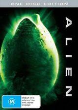 Alien Movie DVD R4 Bolaji Badejo