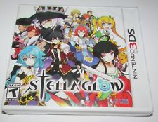 Stella Glow for Nintendo 3DS Brand New! Factory Sealed!