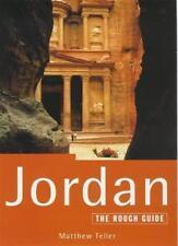 Jordan: The Rough Guide (Rough Guide to Jordan),Matthew Teller