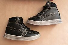 Boys Boots Size 4 Kids New with Box Baby Toddler First Shoes Trainers