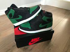 Nike Air Jordan 1 Retro High OG Pine Green UK8 US9