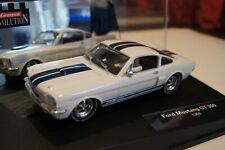 1/32 CARRERA EVOLUTION 25428 FORD MUSTANG SHELBY 350 COMPATIBLE SCALEXTRIC NINCO