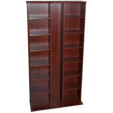 ST LAURENCE - CD / DVD Media Storage Shelves MS0356