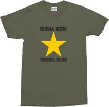 Buena Vista Social Club T-shirt - Havana, Cuba, S-XXL