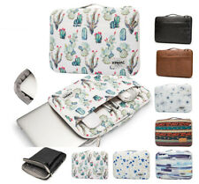 "Laptop Bag Handle Pouch Thicken 12""13.3""14""15.6"" Notebook Protector Case Handbag"