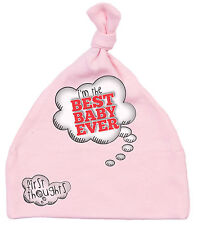Baby-Hüte & -Mützen aus 100% Baumwolle