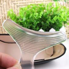 Silicone Shoe High Heel Dance Insole Pad Cushion Gel Grip Foot Protector Fashion