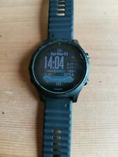 garmin forerunner 945 watch, charger, instructions, box. READ DESCRIPTION FULLY.