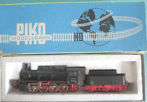 T373 Piko 5/6302 Dampflok BR 55   HINWEISE GENAU LESEN