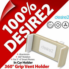 Desire2 360° Grip In-Car Vent Holder Mount for Mobile Smart Phones Smartphones