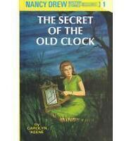 NEW - The Secret of the Old Clock (Nancy Drew, Book 1) by Carolyn Keene