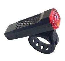 One23 POSTERIORE MINI USB CICLISMO BIKE rear tailight