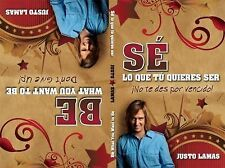 Se Lo Que Tu Quieres Ser/Be What You Want To Be Spanish Edition