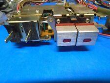Sony TC-758 Bias Osc PCB Ass'y A-2014-013-A  100-240VAC Deck Used