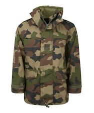 French Army Issue CCE GoreTex ECWCS MVP Waterproof Jacket Various Sizes