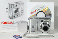 Kodak EasyShare C360 5.0MP Digital Camera - Silver