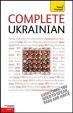 Complete Ukrainian: A Teach Yourself Guide (TY: Complete Courses), Dingley, Jame