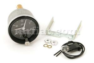 Ferrari Dino 206 246 GT GTS Quartz Clock New