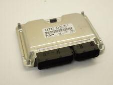 AUDI A6 C5 A4 B6 2.5TDi V6 Diesel Motor Unidad De Control ECU 8E0907401C