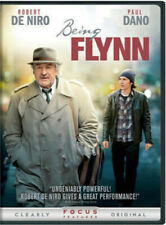 Being Flynn (2012) Robert DeNiro, Paul Dano DVD Like New
