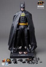 DX08 Batman - Hot Toys Action Figure - Sideshow Tim Burton Returns Joker