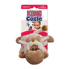 KONG Cozie TUPPER THE LAMB Medium Dog Toy Tan (ZY29)