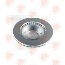 Disc Brake Rotor-Rear Disc Front Inroble International PP31052