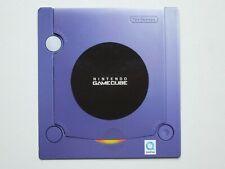 NINTENDO GAMECUBE PREVIEW CD ROM FOR PC. UNUSED. SEALED. RETRO GAMING.