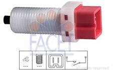 FACET Interruptor luces freno PEUGEOT 406 7.1191