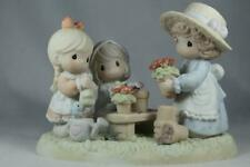 'Precious Moments 'Planting The Seeds Of Love' #101548 Limited Edition New In Bx