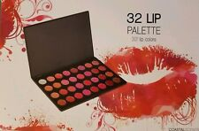 Coastal Scents 32 Lip Palette *New, Unopened*